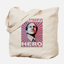Paul Wellstone Tote Bag