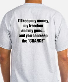 I'll Keep My Freedom T-Shirt