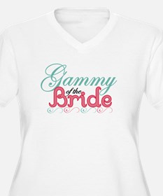 Gammy of the Bride T-Shirt