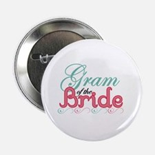 "Gram of the Bride 2.25"" Button"