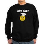 Hot Chef Sweatshirt (dark)