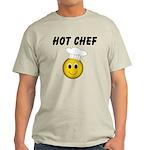 Hot Chef Light T-Shirt