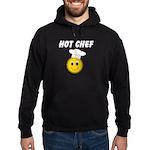 Hot Chef Hoodie (dark)