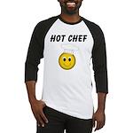 Hot Chef Baseball Jersey