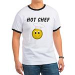 Hot Chef Ringer T