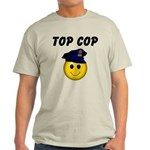 Top Cop Light T-Shirt