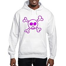 Cutie Skull Hoodie