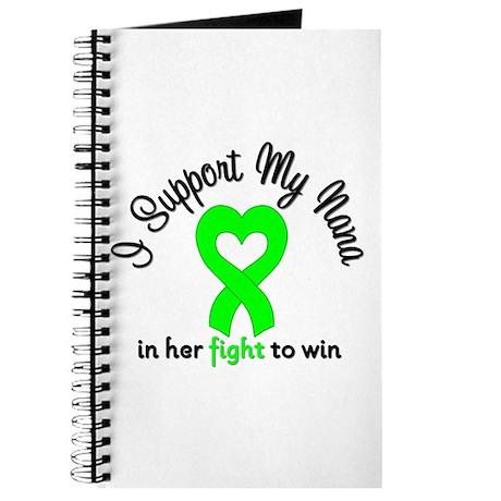 Lymphoma Nana Support Journal