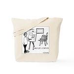 Whistler's Computer Tote Bag