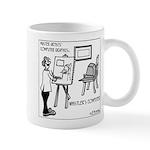 Whistler's Computer Mug