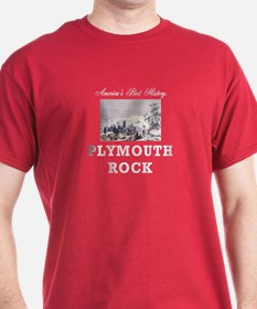 ABH Plymouth Rock T-Shirt