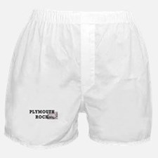 ABH Plymouth Rock Boxer Shorts