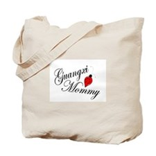Guangxi Mommy 3 Tote Bag