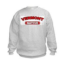 Vermont Native Sweatshirt