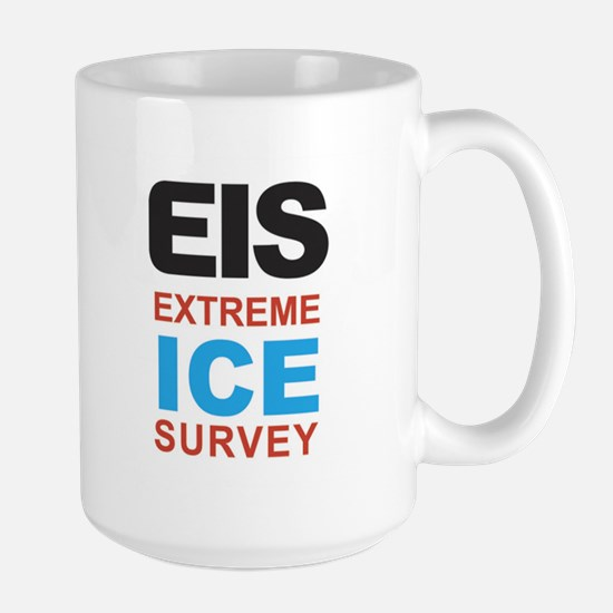 EIS Large Mug