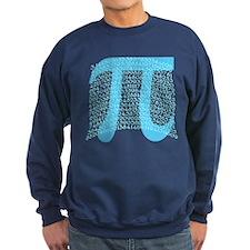 Celebrate PI DAY March 14 Sweatshirt