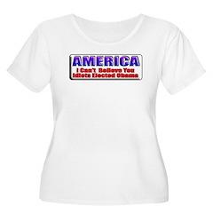 American Idiots T-Shirt