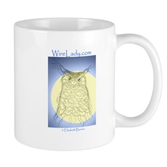 Owl Spirit Mug