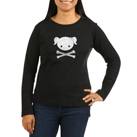 1babypirateb Long Sleeve T-Shirt