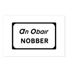 Nobber, Ireland Postcards (Package of 8)