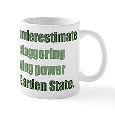 NJ Drawing Power - Mug