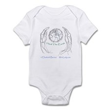 Heal the Earth Infant Bodysuit