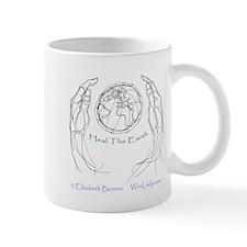 Heal the Earth Mug