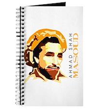 Cute Ahmad Journal