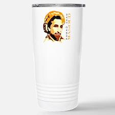 Ahmad Travel Mug
