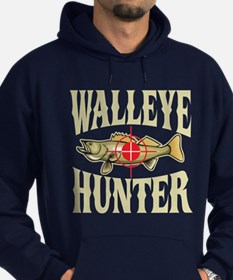 Walleye Hunter Hoodie