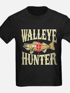 Walleye Hunter T
