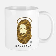 Jesus A (Light) Mug