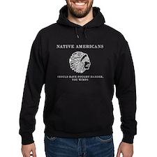 Native American Hoodie