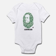 A Bathing Ben (Light) Infant Bodysuit