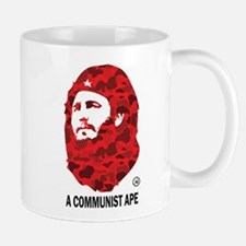 A Communist Ape (Light) Mug