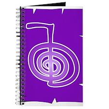 Choku Rei Journal
