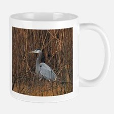 Foggy Birds2 Mug