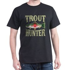 Trout Hunter T-Shirt