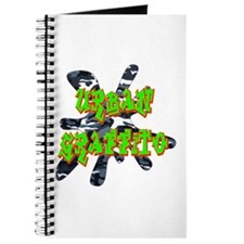 Urban Graffito Journal