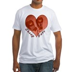 Cheap Date Fitted T-Shirt