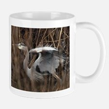 Foggy Birds 3 Mug