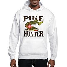 Pike Hunter Hoodie