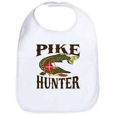 Pike Hunter Bib