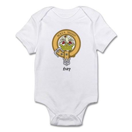 Hay Infant Bodysuit