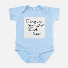 Custom for Danielle Infant Bodysuit