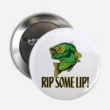 "Rip Some Lip 2.25"" Button (10 pack)"