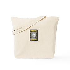 PlatinumTreasure Tote Bag