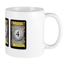 PlatinumTreasure Mug