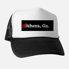 Cute Athens Trucker Hat