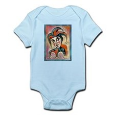 Jester Infant Bodysuit